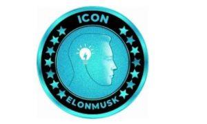Erkennen von Symbolen durch NFTs mit Icon World Token