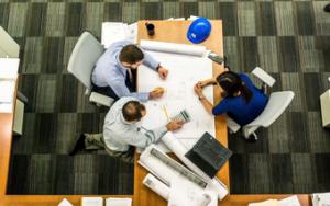 Verwalten Sie Projekte für kleine Teams