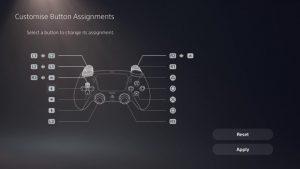Tasten neu zuordnen PS5-Controller 2