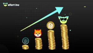 Ekart Inu: Ein Allrounder des Kryptomarktes