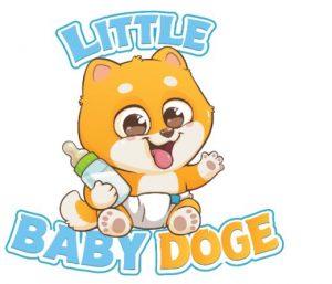 Little Baby Doge bringt seinen eigenen Token auf den Markt, eine Kryptowährung, die die globale Erwärmung bekämpft