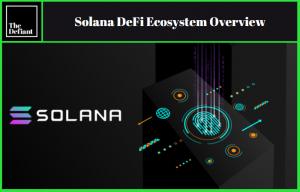 Klicken Sie hier für eine Einführung in das Solana-Ökosystem...