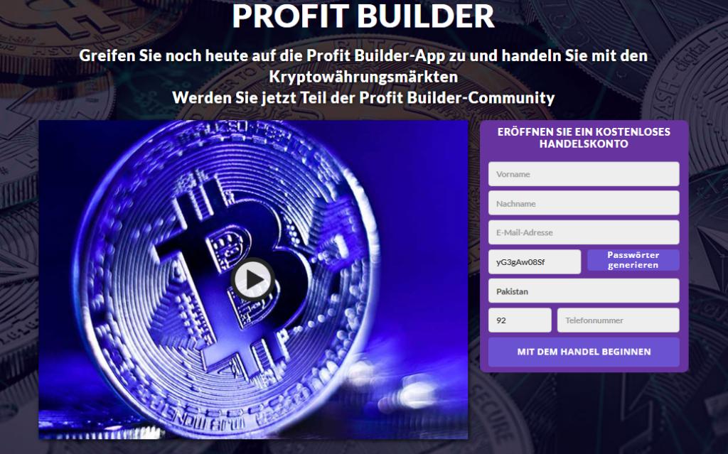 profit builder