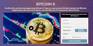 Bitcoin X