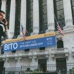 Wenn Bitcoin keine Banken braucht, sollte ich Bitcoin-ETFs kaufen?